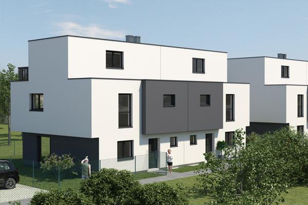 Projekt Hausfeldstraße 59, 1220 Wien