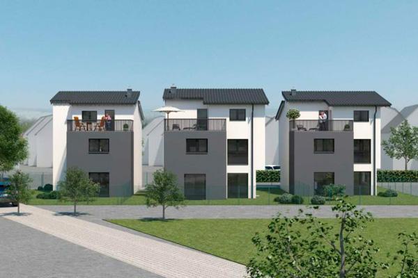 Projekt Am Krautgarten 14, 1220 Wien
