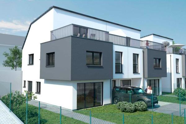 Projekt Magnoliengasse 5, 1220 Wien